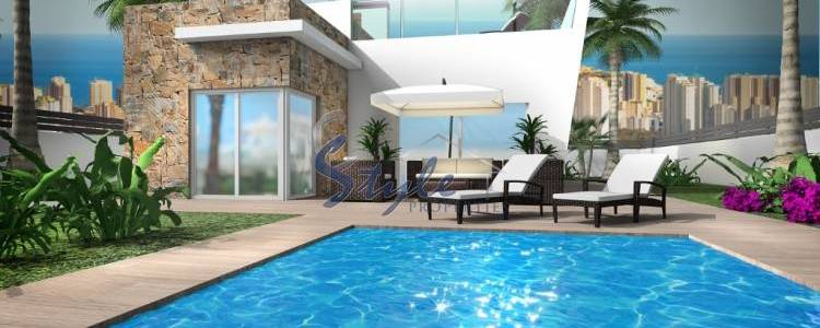 Beachside properties for sale in Orihuela Costa
