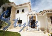 Luxury villa with private pool for sale in Dehesa de Campoamor, Costa Blanca, Spain 286-2
