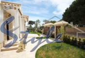 Luxury villa with private pool for sale in Dehesa de Campoamor, Costa Blanca, Spain 286-4