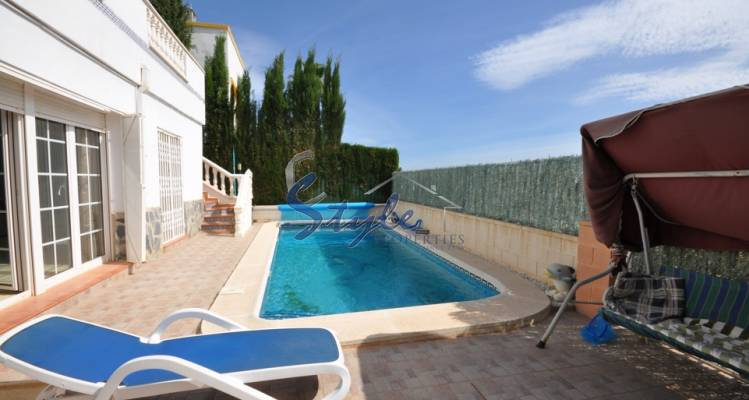 Villa with private pool for Sale in Los Dolses