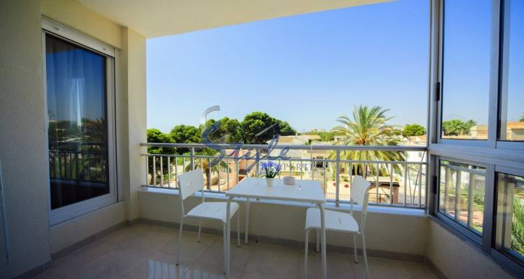 Apartment for sale in La Zenia, Costa Blanca - terrace