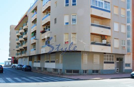 Apartment - Short Term Rentals - Torrevieja - Torrevieja