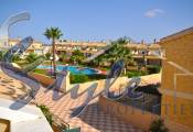 Townhouse in Mariblanca, Punta Prima, Costa Blanca - view