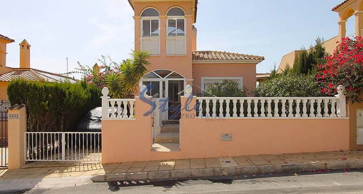 Resale - Detached Villa - San Miguel De Salinas - Blue Lagoon