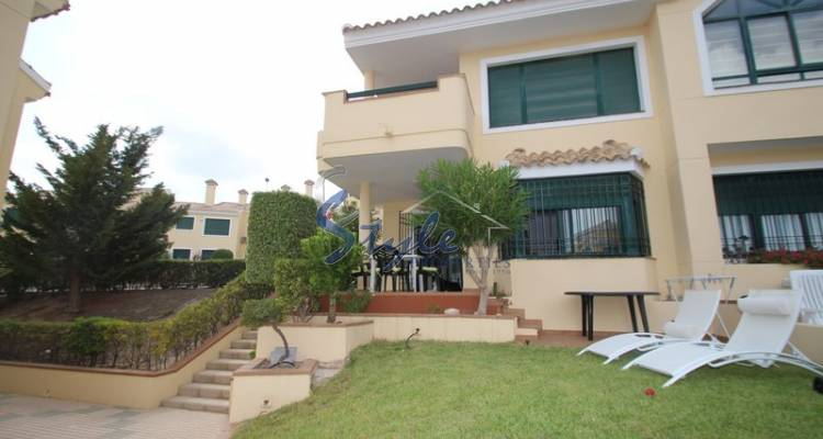 Resale - Apartment - Campoamor Golf