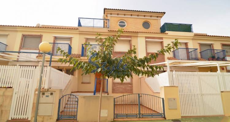 Resale - Town House - Campoamor
