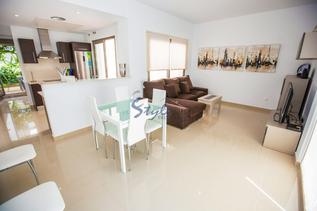 Short Term Rentals - Town House - Punta Prima