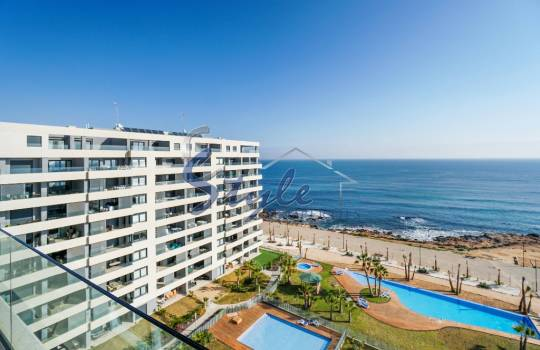 Apartment - Short Term Rentals - Punta Prima - Panorama Mar